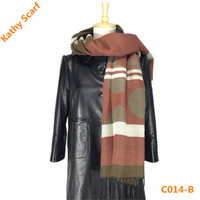 Cheap Price New Design Fold Scarf Made In China
