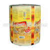 Food Safe Packing Automatic Roll Film Stock