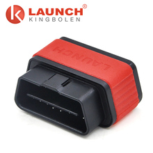 Launch X431 Diagun III Bluetooth Adapter OBDII connector auto diagnostic tool