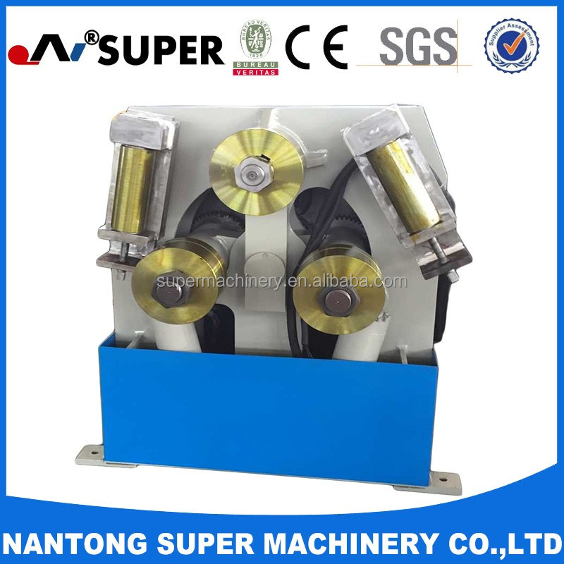 Metal Copper Pipe Bending Forming Machine With Tube Notching Jig