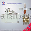 XD-120 toilet soap stamping line
