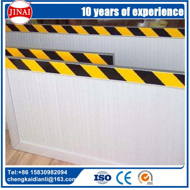 Orange Fiber Tracer Wire Detectable Barricade Underground Warning Tape