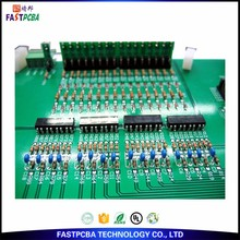 China Supplier providing data parameters customize hdi pcb/high density interconnect pcb