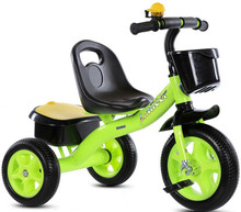 Factory wholesale cheap kids tricycle kids ride on toys, children tricycle singapore
