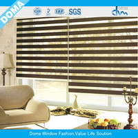 Most valuable and fashionable Zebra Blinds and Fabrics