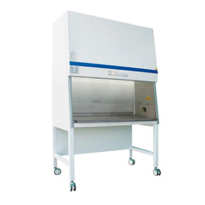 New Model Class II A2 Biological Safety Cabinet