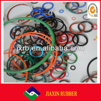 2014 High quality china supplier silicone o ring food grade