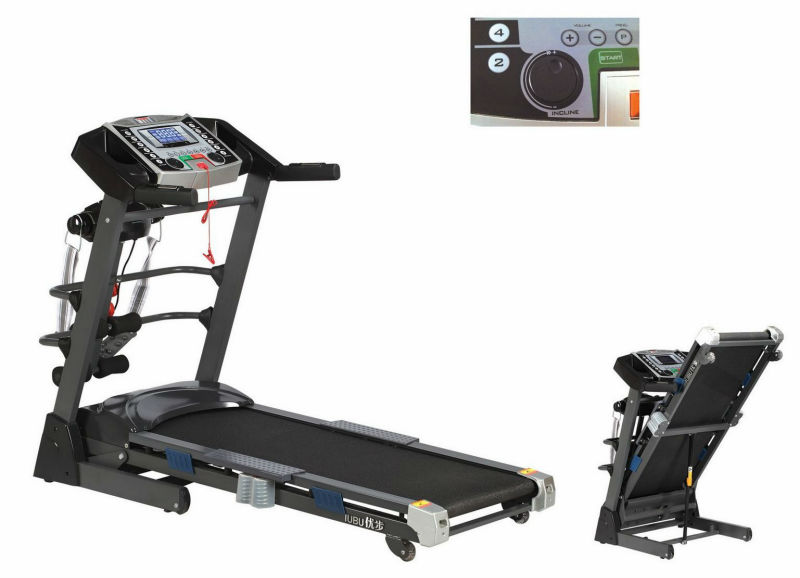 2015 hot selling products cat treadmill,motor for electric treadmill