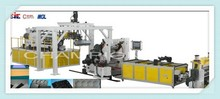 Superior Low-energy cord composite strap production line