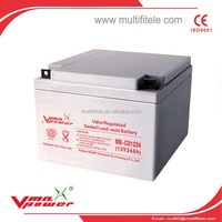 12v 100AH GEL solar strong battery for inverter IS014001