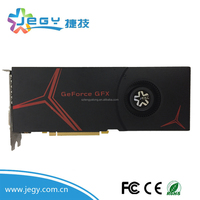 Nvidia Geforce GTX1070 8GB DDR5 256Bit