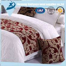Classic Hotel Home Bed Runner Decorative Bed Runner