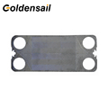 Replacement of GEA NT250S Plate for Titanium Gasket Plate Heat Exchanger