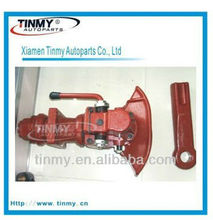 Heavy Duty Casting & Forging Towing Eye for Trailer Coupling