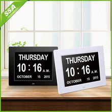 2016 warm hearted directly supply digital monthly calendar with latest popular design