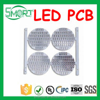 Smart Bes led bulb parts smd 5730/5630/2835 led lighting LED PCB assembled aluminum pcba