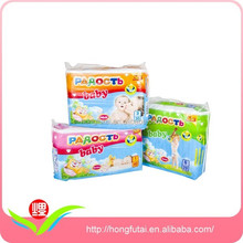 New Design OEM Brand Breathable Nice Baby Diaper for Dubai Market