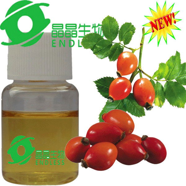 100% natural rose hip extract vitamin c rosehip fruits oil