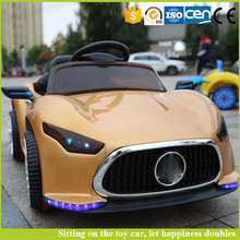 Children Electric Toy Car Price 2017 with Licenced EN71