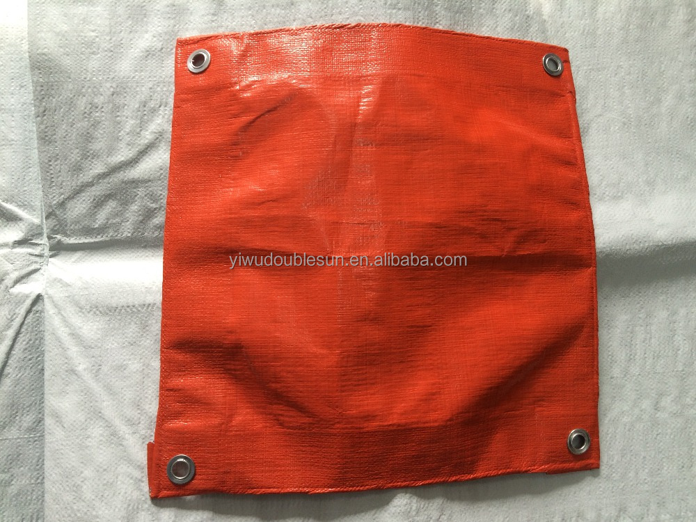 The pe outdoor tarpaulin tent and pe sunscreen tarpaulin of tarpaulin of pe material supplier