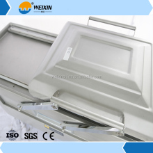 Automatic Food Meat Chicken Vacuum Sealer Sausage Rice Packe Fish Fruit Vacuum Sealing Machine Price for Vacuum Packing