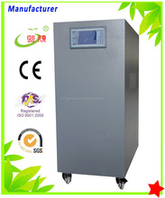 10kva to 2000kva 3 phase non-contact voltage stabilizer.