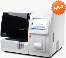 Automated Blood Coagulation Analyzer , Blood Coagulation Machine