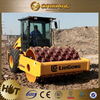 CLG6008 liugong spare parts 800kg used road roller price