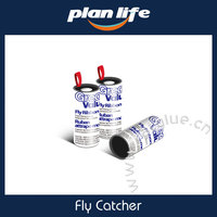 Scent Glue Paper Trap Glue Paper Roll Trapping Flies Fly Trap De Colle