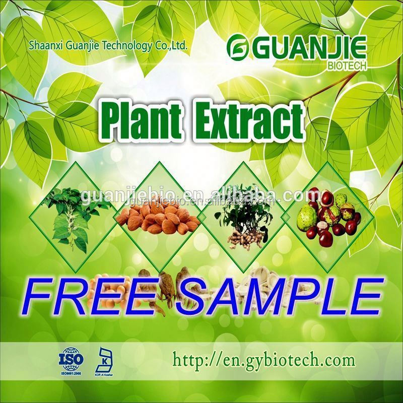 organic Hot sale camellia sinensis leaf extract with free sample