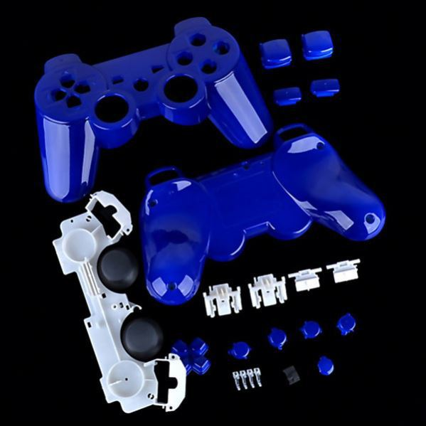 Repair Replacement Parts For Ps3 Controller Controler