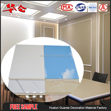 Easy installation pvc plate for wall, lowes cheap wall paneling interior wpc board wall panel wood