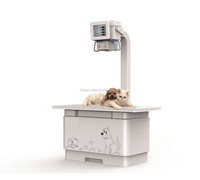 Digital Radiography X-ray System for veterinary