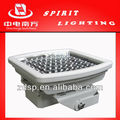 Energy Saving 50W-185W LED Canopy Light/gas station light