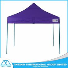 3x3 Folding Outdoor Gazebo Marquee Tent Canopy Pop Up Party Market Folding Tent