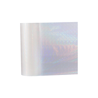Environment Friendly Green BOPP Holographic Manufacturers