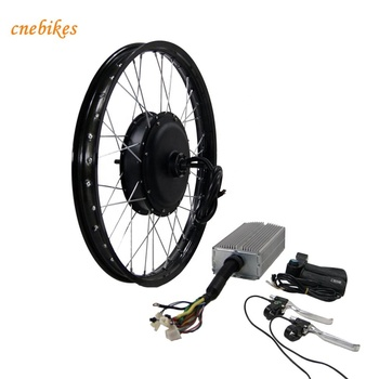 Super power hub motor 1500w 3000w 5000w for electric bicycle