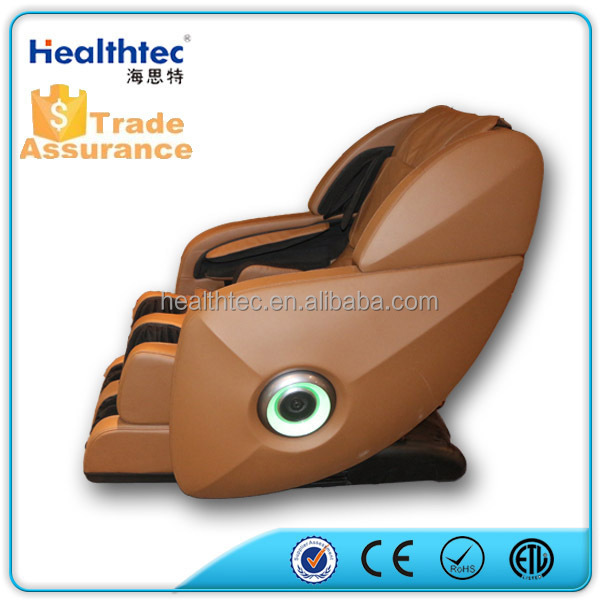 Hot sale 3d zero gravity india healthcare comtek pedicure massage chair