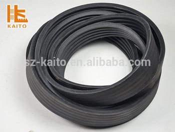 W2000 and W1900 milling machine drive belt