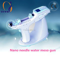 VY-H6Non Invasive rechargeable meso gun vital injector Non Invasive
