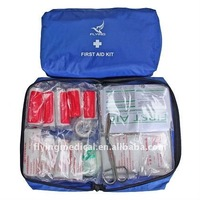 safety DIN 13164 first aid kit LF-26