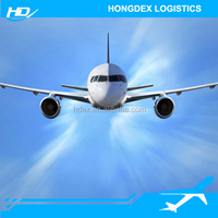 Air Freight Cargo Transportation To Uk