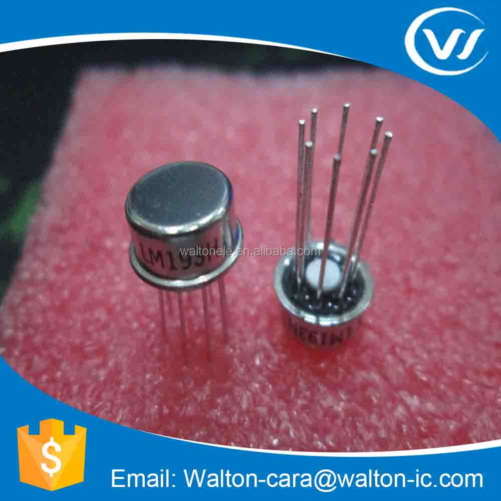 LM193H Shenzhen Supplier IC