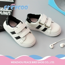 Comfortable children boy function shoes on campus