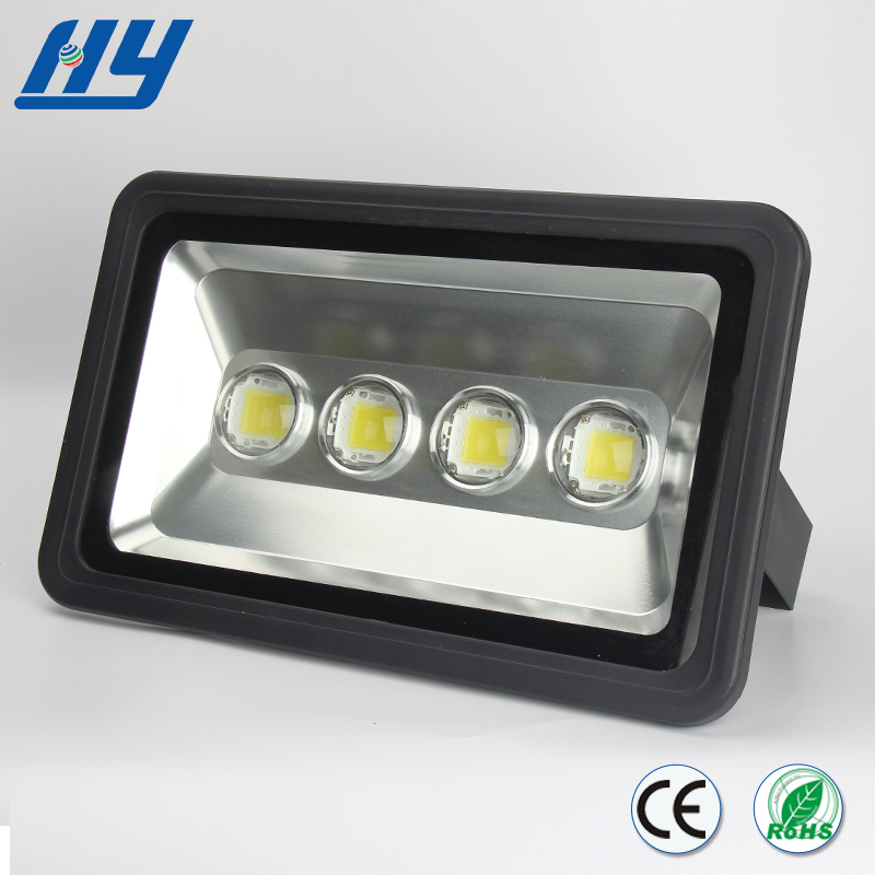 High lumen bridgelux cob waterproof outdoor ip66 led flood light 100w 150w 200w 300w led flood light