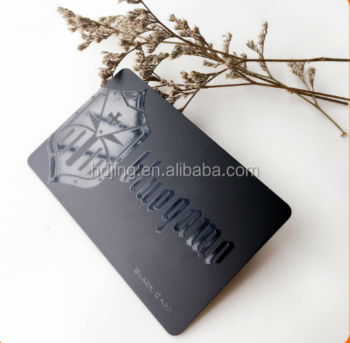 Low Cost rewritable rfid card, reusable smart card, ISO rfid cards(HP-040)
