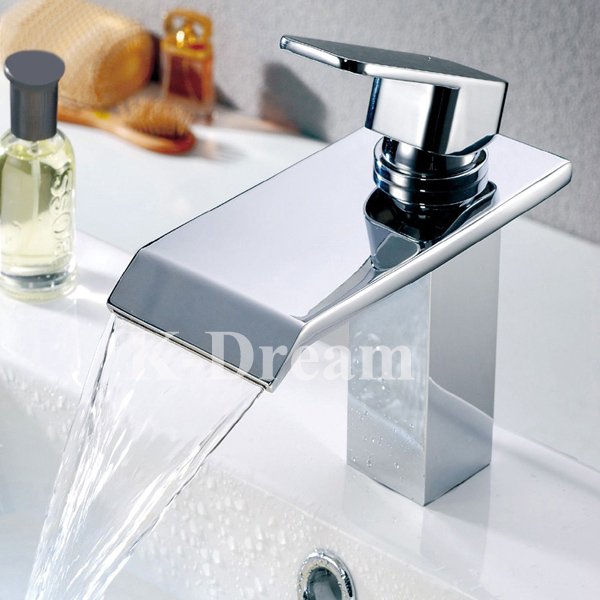 Modern sanitary wares water mixer bathroom brass sink faucet