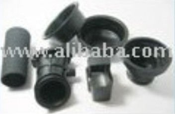 OEM Customized Small Rubber Parts