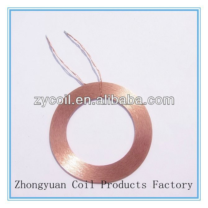 Good quality transponder inductor coil