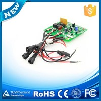 Manufacture 94Vo Printed Circuit Board Recycling Equipment